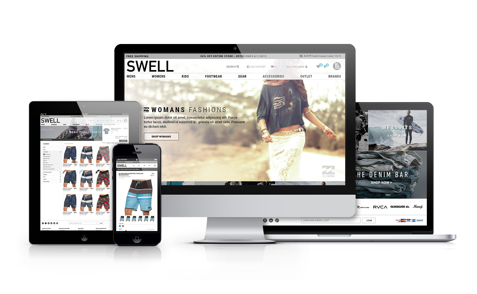 Swell Clothing